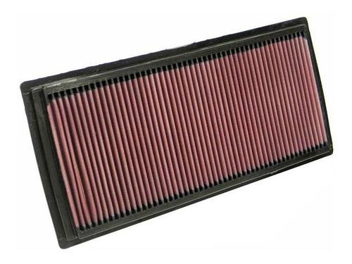 filtro flujo k&n reemplazo 33-2324 nissan frontier 2.0 05-12