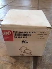filtro fuel/water elem ingersoll rand  54468178