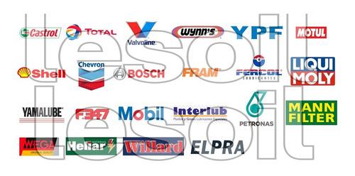 filtro gas oil