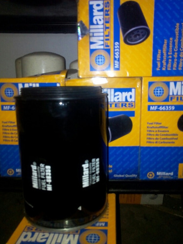 filtro gasoil trampa agua iveco stralis trakker mf66359