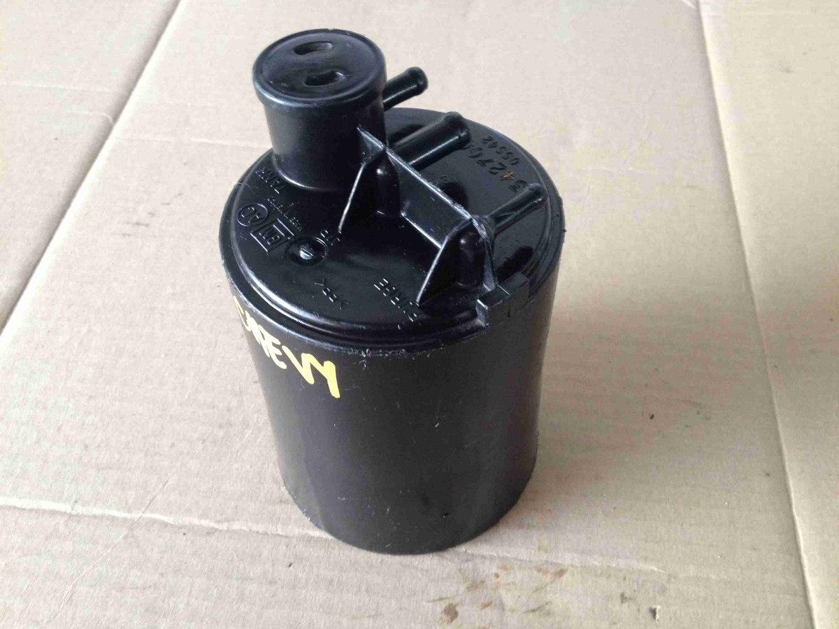 Filtro Gasolina Canister Carbon Activado Gm Chevy Todos Mod D Nq Np Mlm F