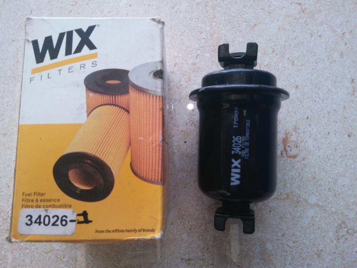 Filtro Gasolina Excel Scoupe 15 91 95 Galant 24 34026 Mb Bs Fuel Filter Cargando Zoom