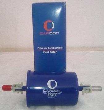 filtro gasolina gm corsa/meriva/montana cf-618 cardoc