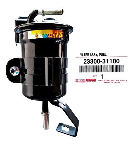 filtro gasolina hilux kavak 2006 2007 2008 2009 2010 #31100