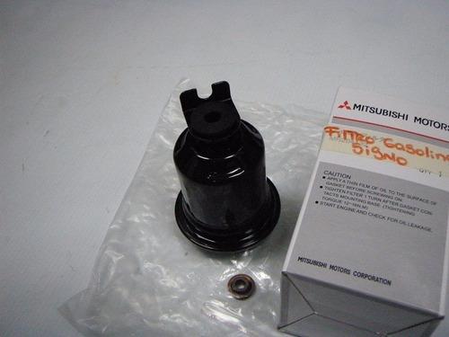 filtro gasolina mitsubishi lancer 98 - 01 / signo - original