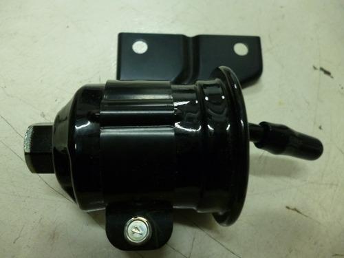 filtro gasolina mitsubishi montero sport 4x2 4x4