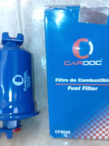 filtro gasolina mitsubishi panel l300 montero vitara mf9048