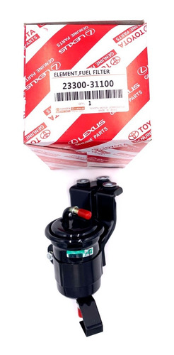 filtro gasolina toyota kavak fortuner 4.0 original toyota