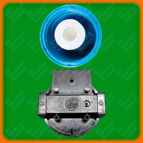 filtro geyser 10p para tanque de agua ozono lavadoras