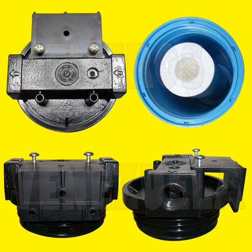 filtro geyser 10pulg. tanque de agua casa apartamento- ozono