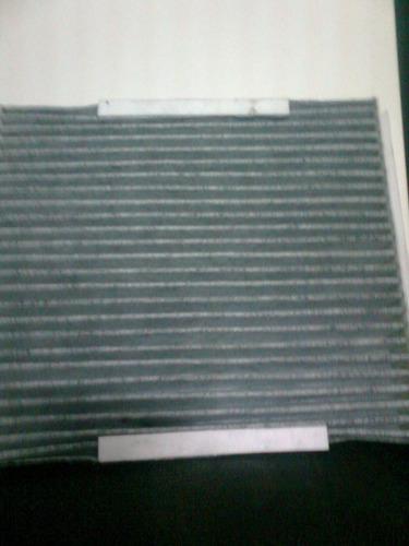 filtro habitaculo aire acondicionado chevrolet aveo aveo g3