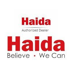 filtro haida slim proll multi-coating nd graduated 0.9 67 mm