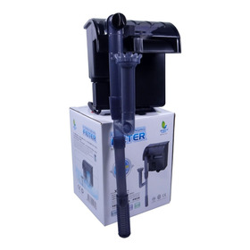 Filtro Hang-on Externo Jeneca Xp-07 500l/h Aquários