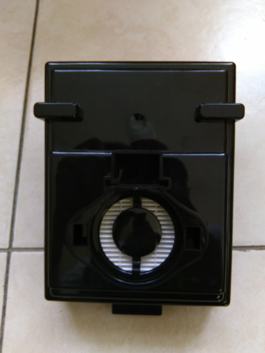 Filtro hepa para aspiradora rainbow 1 en for Aspiradora con filtro hepa