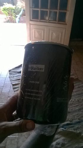 filtro hidraulico de oleo caminhoes e maquinas