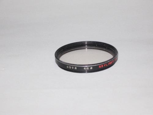 filtro hoya 46 mm japan