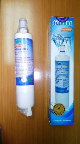 filtro icepure para nevera whirlpool