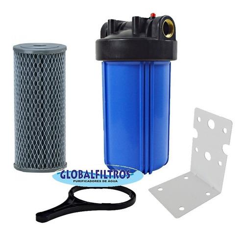 filtro industrial anticloro vazão 2000 litros por hora