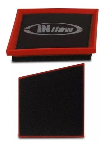 filtro inflow ecosport freestyle e titanium 2.0 hpf2710