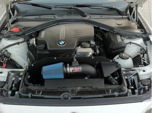 filtro injen bmw 125 228 328 428 auto tubro intake gcp
