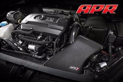 filtro intake apr fibra carbon seat cupra 2015-18