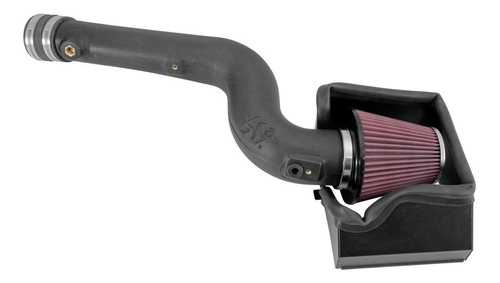 filtro intake k&n ford fusion 2013 ecoboost 63-2585