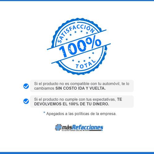 filtro interior ftx nissan xtrail 2.5l 2000-2013