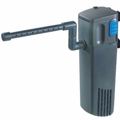 filtro interno aquário boyu sp 602e 340l/h com bomba