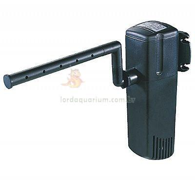 filtro interno boyu fp-18e 750l/h para aquário
