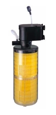 filtro interno boyu sp - 2500ll 1400l/h com bomba submersa