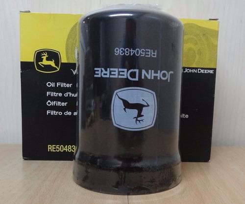 filtro john deere re504836 r502513 re50486 re507522 re541420