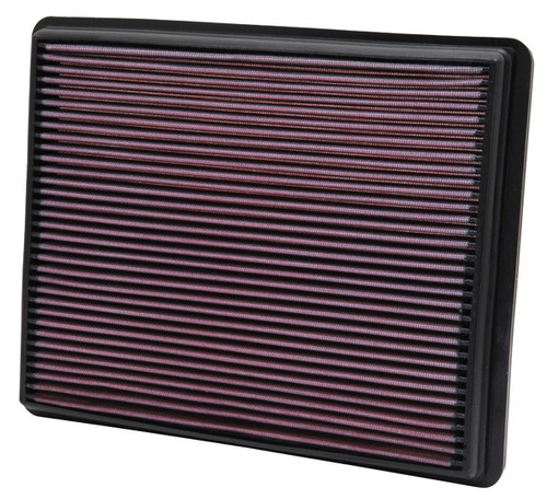 filtro k&n 33-2129 chevrolet silverado 1500 4.3l v6 99-12