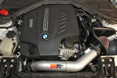 filtro k&n 69-2027ts bmw m135 235 335 435 auto turbo gcp