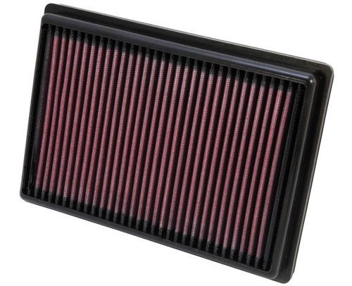 filtro k&n chevrolet aveo/sonic 1.4l 1.6 1.8l 11-  33-2476