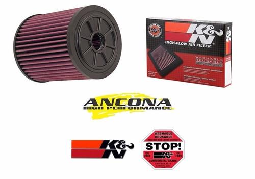 filtro k&n e-0664 audi rs6 / rs7 4.0 v8 2013