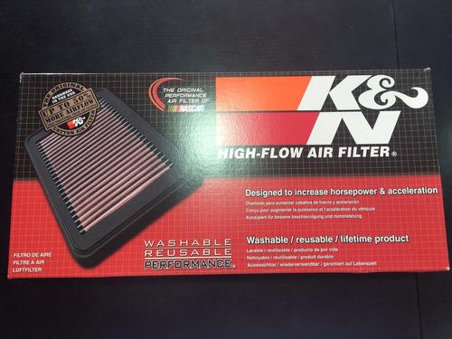 filtro k&n inbox golf mk7 2.0tsi gti |a3 1.8tfsi cod 33-3005