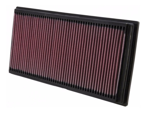 filtro k&n inbox - honda new civic 1.8 / 2.0 2013+ 33-2468