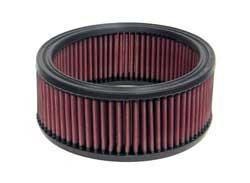 filtro k&n original e-1000 chrysler l6 motor 225 198 170