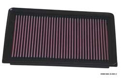 filtro kn reemplazo 33-2031 +++ nissan murano pathfinder i35