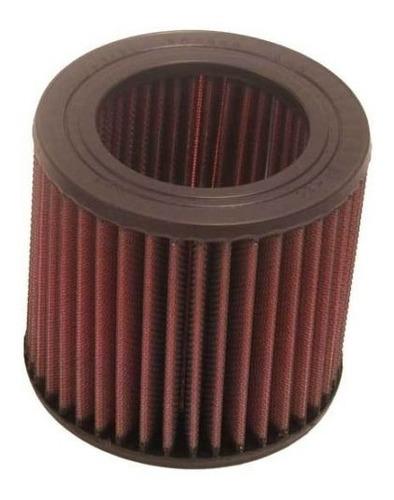 filtro k&n reemplazo moto bm-0200 bmw r75 75-77 / r80 78-8