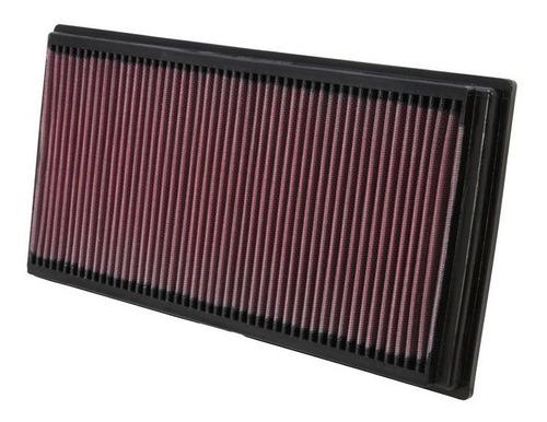 filtro k&n seat leon toledo 1.8 1.8t reemplazo 33-2128