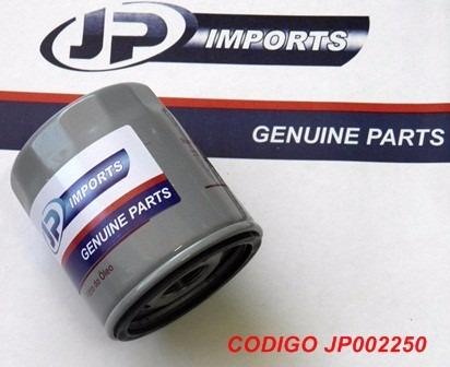 filtro lub dodge journey 2.7 v6 24v gasolina apos 2008