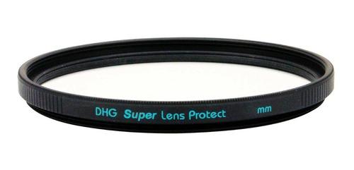 filtro marumi japon uv super dhg multicapa p/ lentes ø 52mm