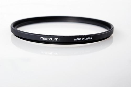 filtro marumi lente