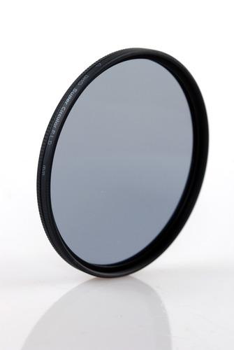 filtro marumi polarizador 67mm