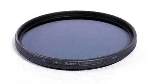 filtro marumi polarizador pld super dhg ø 67mm p/ digital