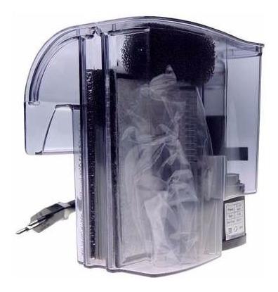 filtro maxxi power hf-360 ac 360l/h - 127v ou 220v