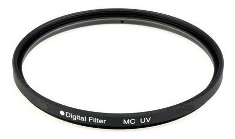 filtro mc uv 55mm - emania
