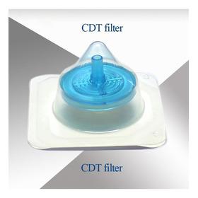 Filtro Microviral Para Equipo Carboxiterapia Ozonoterapia