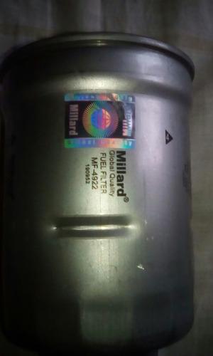 filtro millard gasoil mf-4922 nuevo